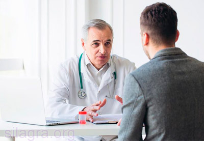 Silagra Side Effects And Contraindications